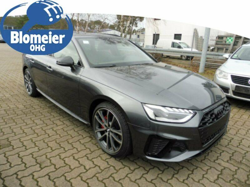 Audi A4 Avant EDITION ONE 40TDI
