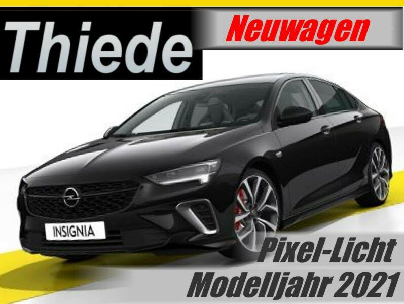 Opel Insignia GSI 2.0