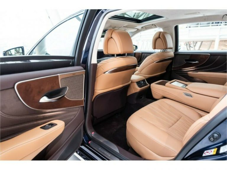 Lexus LS 500 AWD Executive Line