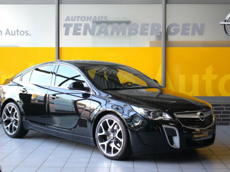 Opel Insignia A Lim.OPC 4×4
