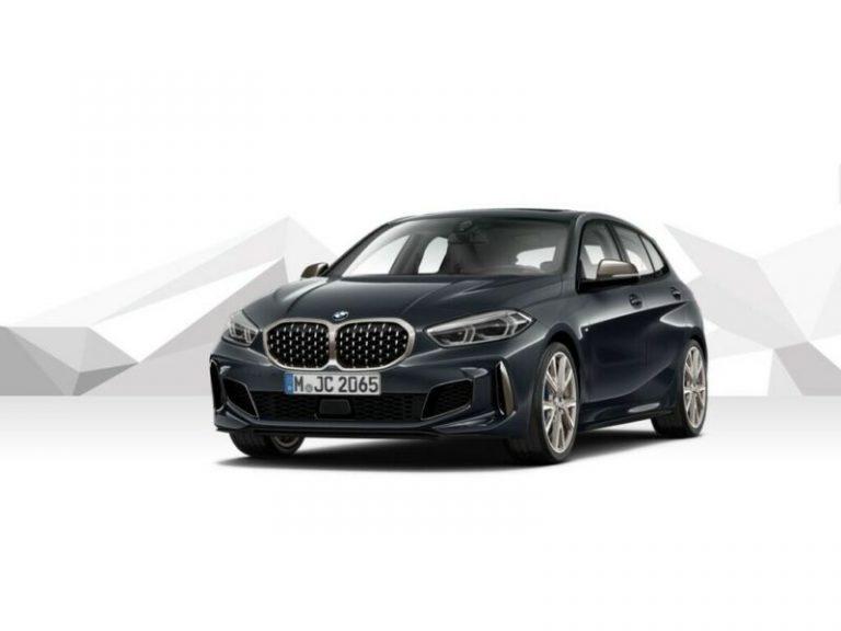 BMW 135 M135i xDrive