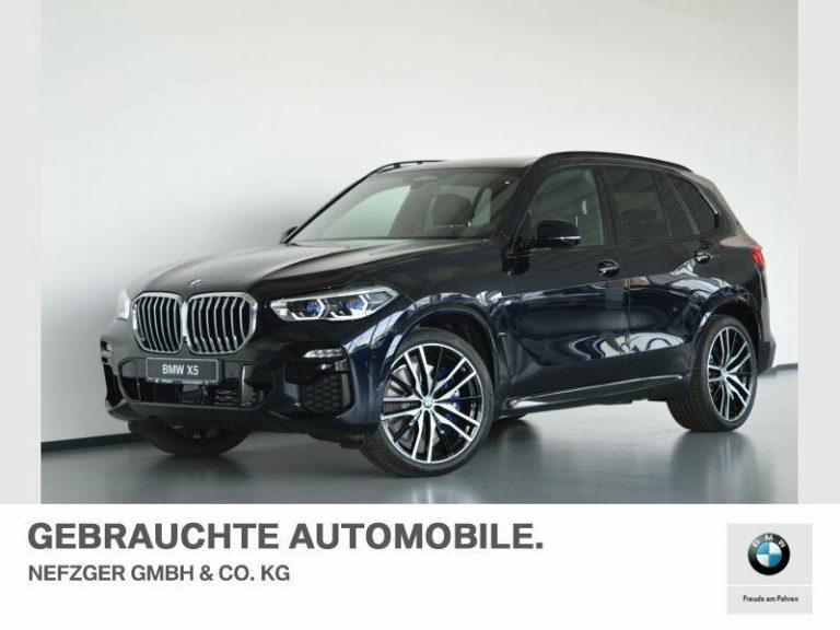 BMW X5 xDrive40i M