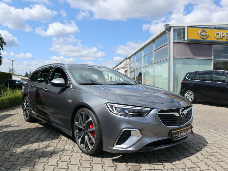 Opel Insignia B ST GSI 2.0 CDTI BiTurbo 4×4