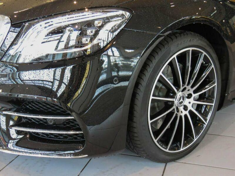 Mercedes-Benz S400d 4M Lang AMG Line 3