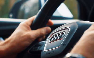 Autó egy szerpentinen! – AUDI SQ5 3.0 TFSI Quattro