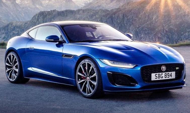 A friss Jaguar F-Type meggyőző