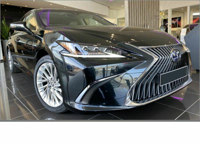 Lexus ES 300h Luxury Line