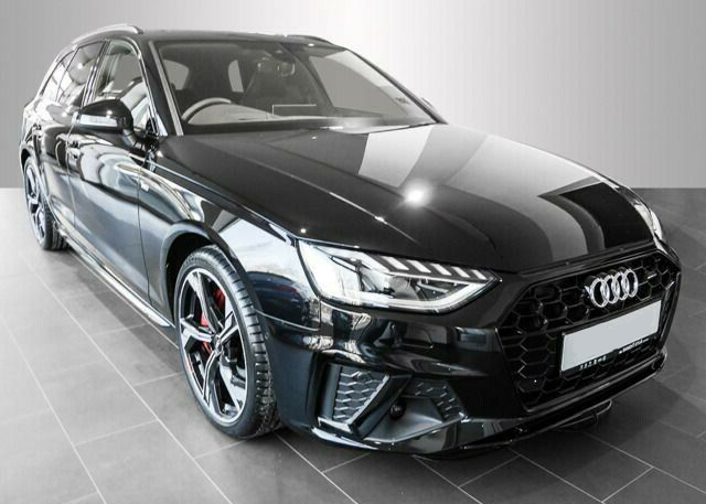 Audi A4 Avant S line 50 TDI