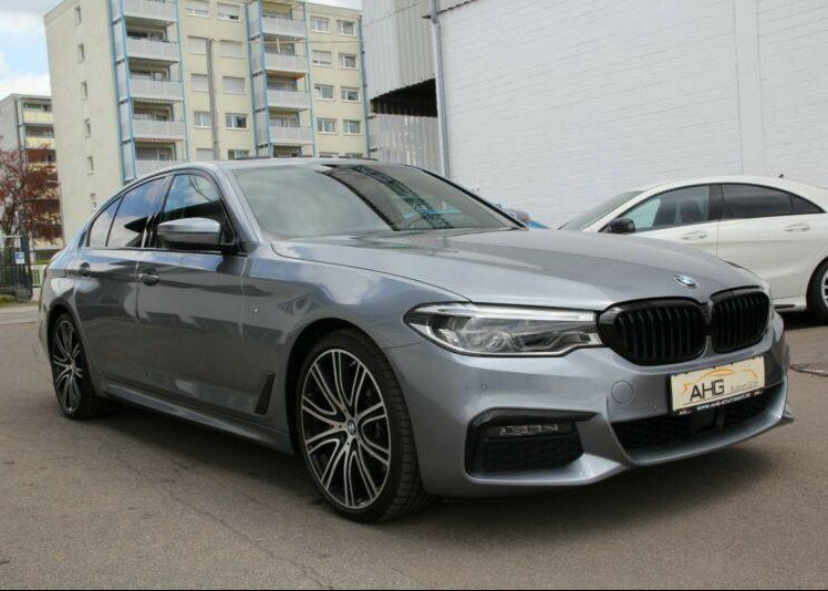 BMW 530d xD M SPORT