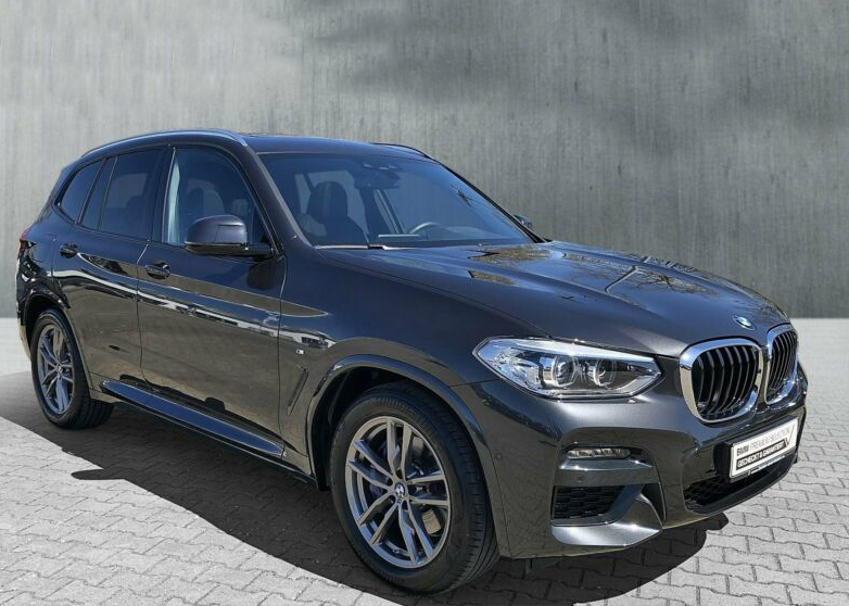BMW X3 xD 30d M Sport