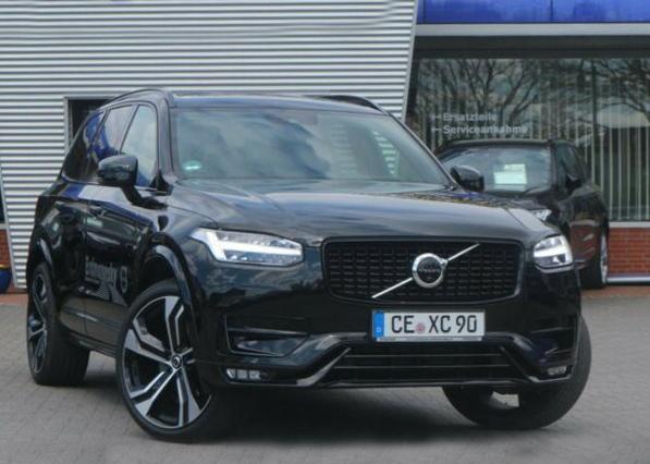 Volvo XC90 B5 R